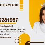 Jasa Kelola Website Lebak